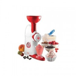 Maquina helados Simeo FF420