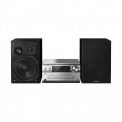 Micro Music System Panasonic SCPMX70EGS