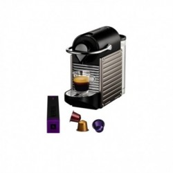 Cafetera Krups Nespresso Pixie YY1201FD