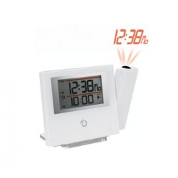 Alarm Clock Oregon Scientific RM368PW
