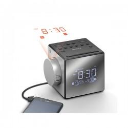 Alarm Clock Sony ICFC1PJ