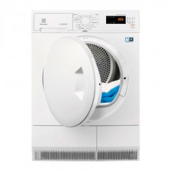 Secadora Electrolux EDH3685PDW