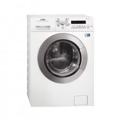 Lavadora secadora Aeg L75695NWD