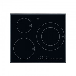 Placa de inducción Aeg HK633220FB