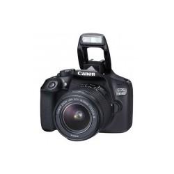 Cámara Canon EOS 1300 D 18-55 DC III