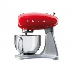 Robot de cocina Smeg SMF01RDEU
