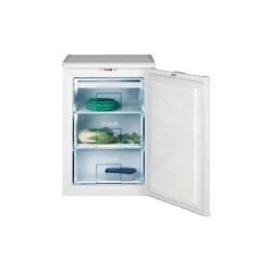 Congelador Beko FSE1072