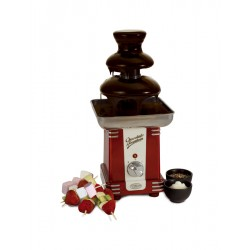 Fuente de chocolate Simeo FC250