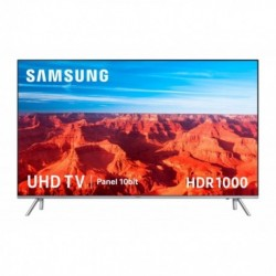 LED 55 Samsung UE55MU7005