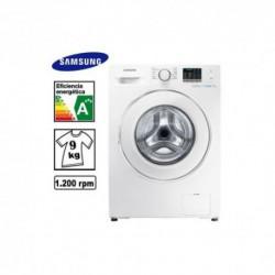 Lavadora Samsung WF90F5E2W2W