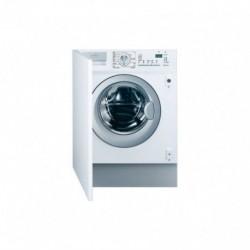 Lavadora secadora Aeg L61470WDBI