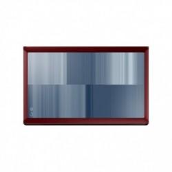 TV 24 Samsung Serif UE24LS001 Rojo