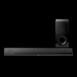 Barra de sonido Sony HTCT800