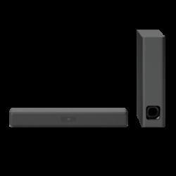 Barra de sonido Sony HTMT500