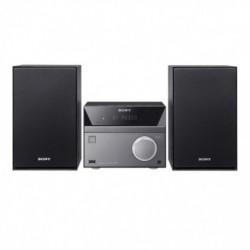 Sistema HIFI Sony CMTSBT40D