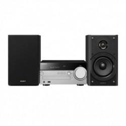 Sistema HIFI Sony CMTSX7