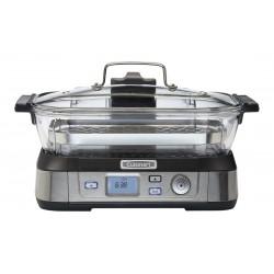 Cocina de vapor Cuisinart STM1000E