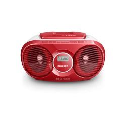 Radio cd Philips AZ215R