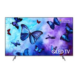 QLED Samsung QE55Q6FN 2018