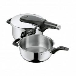 Pressure Cooker Set WMF 4,5L Y 3L PERFECT PRO